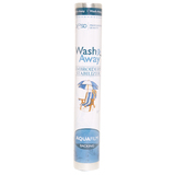 "Aquafilm Backing, Wash-Away Stabilizer, Lightweight 12""x10yds"