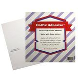 Hotfix Adhesive Sheets (12in x 12in) - 6pk