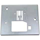 Needle Plate, Singer #HP32844