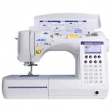 Juki Exceed HZL-F400 Computerized Sewing Machine