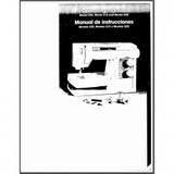 Instruction Manual, Viking 205