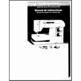 Instruction Manual, Viking 215