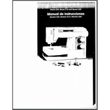 Instruction Manual, Viking 225