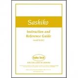 Instruction Manual, Babylock BLQK2 Sashiko 2