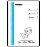 Instruction Manual, Brother PE-770