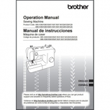 Instruction Manual, Brother BM2800