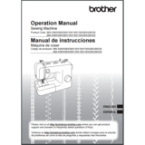 Instruction Manual, Brother XL3700