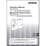 Instruction Manual, Brother XM2701
