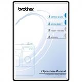 Instruction Manual, Brother Innovis 40