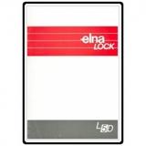 Instruction Manual, Elna L5D Serger