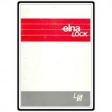 Instruction Manual, Elna L5 Serger