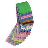 Treasures From the Attic Fabric Roll - 40 Strips