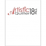 Instruction Manual, Janome Artistic Quilter 18DX