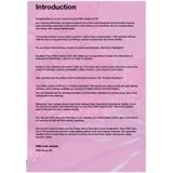 Instruction Manual, Pfaff Creative 2144