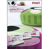 Instruction Manual, Pfaff Select 1548