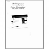 Instruction Manual, Viking 320