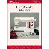 Instruction Manual, Viking Prelude 350