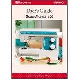 Instruction Manual, Viking Scandinavia 100