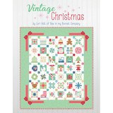 It's Sew Emma, Vintage Christmas Book