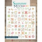 Carrie Nelson's Summer Moon Pattern Book
