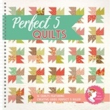 Perfect 5 Quilts Book