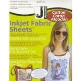 Jacquard, Inkjet Fabric Sheets