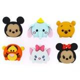 Disney Movie Buttons & Embellishments - Tsum Tsum