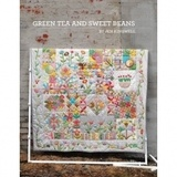Green Tea and Sweet Beans Quilt Book