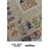 Jen Kingwell, Girl Next Door Quilt Pattern