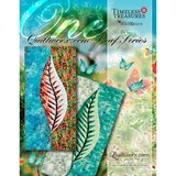 One, Quiltworx Leaf Series Pattern, Judy Niemeyer Quilting