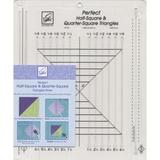 Perfect Half Square Triangle Ruler