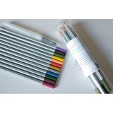 Kimberbell, Watercolor Pencil Set in Jewel Tones