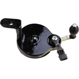 Hand Crank w/ Screw, Alphasew #KS-1