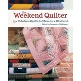 The Weekend Quilter Book