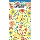 Embroidery Pocket Guide Book