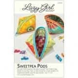 Sweetpea Pods Pattern, Lazy Girl Designs
