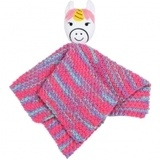 DMC Lovey Top Knitting Pattern