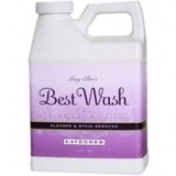 Best Wash (16oz), Lavender Fields, Mary Ellen Products