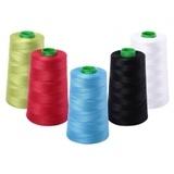 Aurifil, Mako Cotton 40wt Embroidery Thread (5140yds)