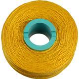 Magna-Quilt Style L Prewound Bobbins, Bright Gold (20 pack)