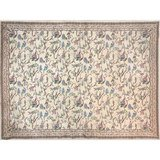 Floral Alfresco Fabric Tapestry