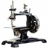 Antique Sewing Machine Replica