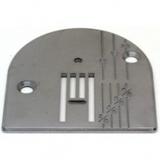 Needle Plate, Janome  #NZ793FA