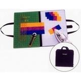 "Omnigrid Foldaway Cutting and Ironing Mat - 12"" x 18"""