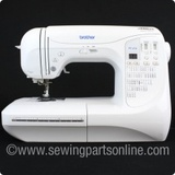 Brother PC-210PRW Sewing Machine
