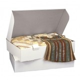Acid Free Quilt Storage Box