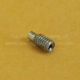 Needle Bar Screw, Necchi #PL106215
