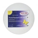 Bosal Placemat Craft Pack - 4pk