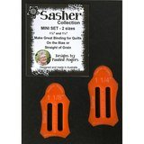 Sasher Collection, 2pc Mini Set