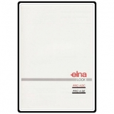 Instruction Manual, Elna PRO4DE